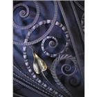 鋁格柵+玻璃工程介紹,No48416,基隆鋁格柵+玻璃-上騰金屬有限公司