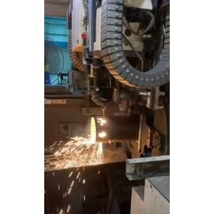 管料造型雷射切割