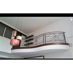 樓梯扶手欄杆-振揚金屬設計工程行