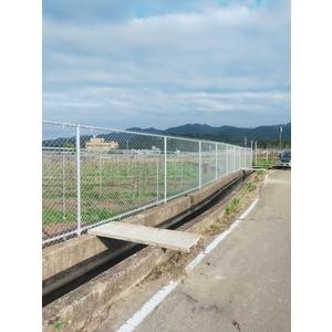 農場圍籬-統式鐵網工程
