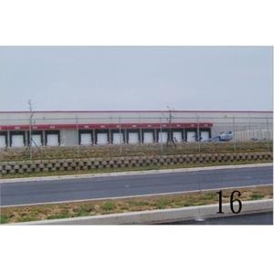 鐵網金屬圍籬-統式鐵網工程