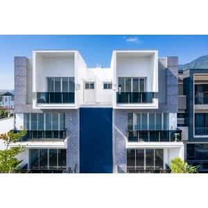 外牆塗料塗裝-氟珞漆-興永泰塗裝工程有限公司