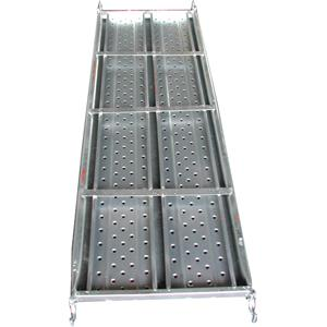 鍍鋅踏板600-永安欣業有限公司