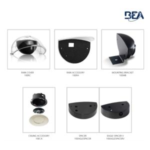 BEA Eagle Family 雷達感應器配件系列