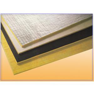 玻璃棉板-鋁箔棉板