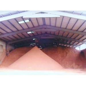 農藥吸附體紅磚顆粒(大)-坤合興建材股份有限公司