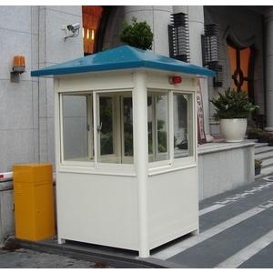 H04-1-警衛亭-三峽萬寶隆(藍頂)