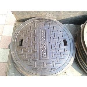 防臭汙水蓋60圓框圓蓋-中道企業有限公司