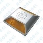 鋁合金導標-雙黃