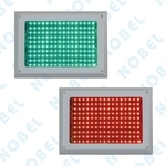 LED 精緻型紅綠燈NB-105