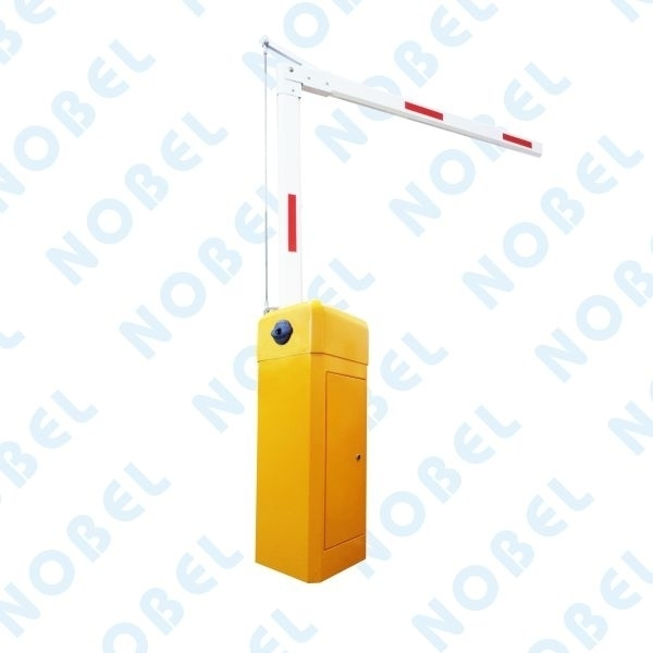 折臂式-電動柵欄機NB-350FNA