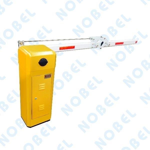 剪刀式 - 電動柵欄機 NB-350AS