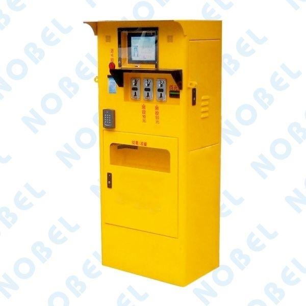 出口繳費機NB-860P-B