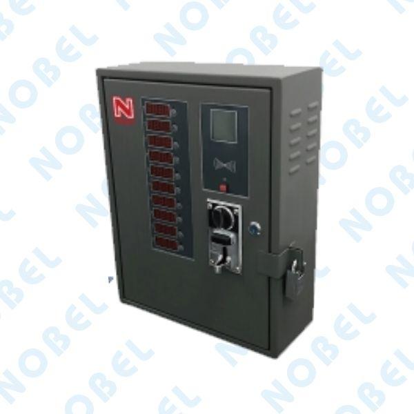 智能機車充電器 NB-890