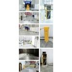 聯永-五權西路 停車收費系統