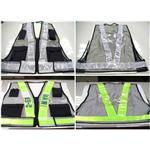V型反光背心03(多口袋)