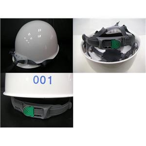 日式工程帽(按鍵式)