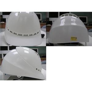 仿澳透氣工程帽