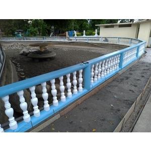 欄杆油漆-大誠油漆工程行