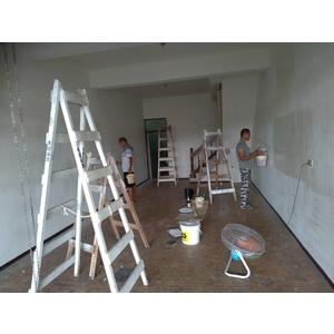 室內油漆-大誠油漆工程行