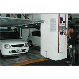 停車場設備-大新竹停車場設備有限公司