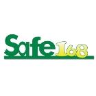 管線貼紙-數字產品說明,NO93830-Safe168