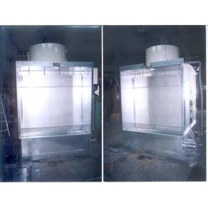 4尺無泵式水洗台