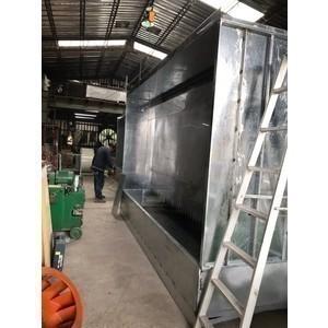 14尺水洗台-寶風機械企業股份有限公司