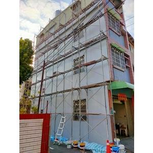 外牆油漆防水-魔法屋油漆防水工程