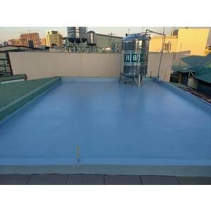 頂樓防水-魔法屋油漆防水工程