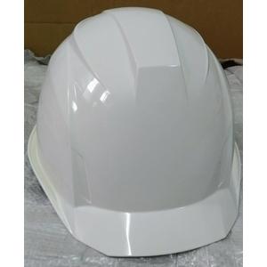 特殊塑材輕量強效遮熱型日製安全帽-AA16