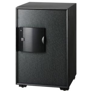 頂級指紋防火保險櫃EGE-085-BB