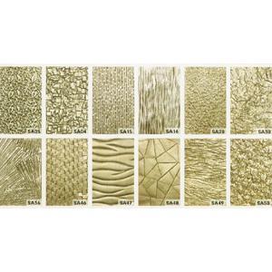 鑄鋁浮雕飾板SA系列