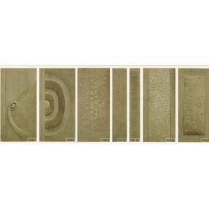 鑄鋁門板SD、DH、AD系列