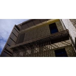 格柵工程-霖園金屬工程有限公司