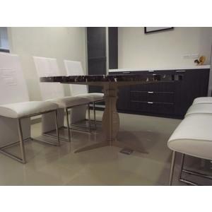 客製化桌腳-奇才金屬企業有限公司