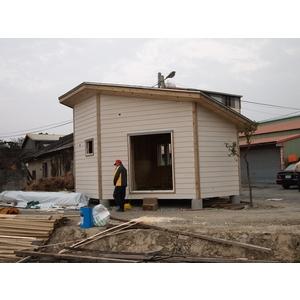 簡式小木屋套房-美森原國際有限公司