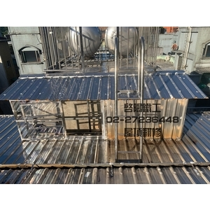 屋頂翻修-啟陽鐵工廠