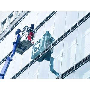 外牆清潔工程-嘉群清潔有限公司