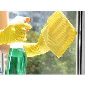 玻璃美容-嘉群清潔有限公司