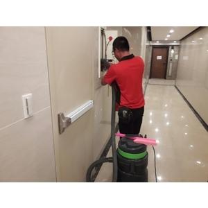 工地交屋清潔-潔新實業有限公司