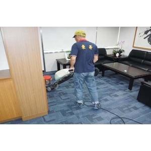 地毯清潔-東昇清潔工程有限公司