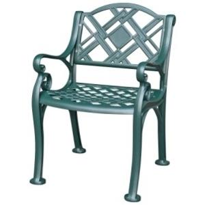 鑄鋁休閒椅(單人)