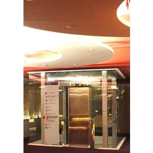 台菱牌 景觀電梯
