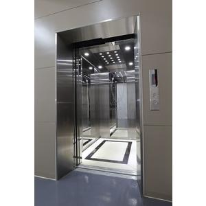 豪華鏡面電梯