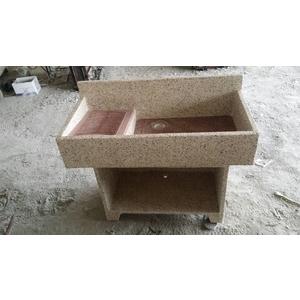 抿石子洗衣台-廣昇安企業社