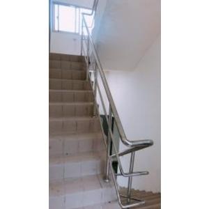 樓梯不銹鋼圓管扶手樣式