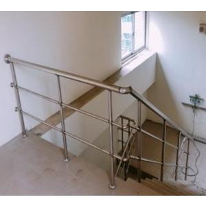 樓梯不銹鋼圓管欄杆樣式