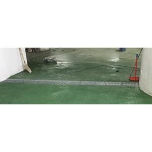 鍍鋅格柵截水溝蓋