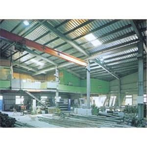 廠房內部-光輝金屬工程股份有限公司